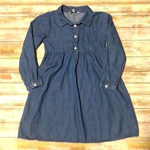 🌼3/$20 George Denim Dress